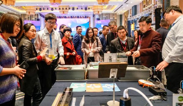 2019学科实验室3.0大会在湘圆满落幕 苏威尔理科实验方案备受认可