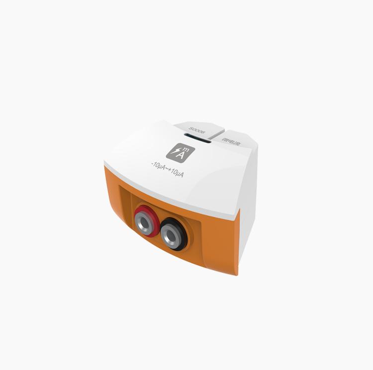 微电流传感器