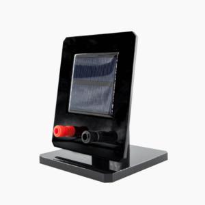 太阳能电池实验器