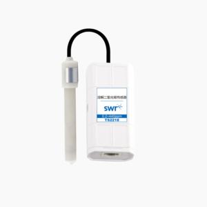 溶解二氧化碳传感器