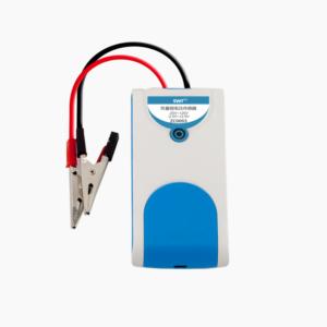 双量程电压传感器
