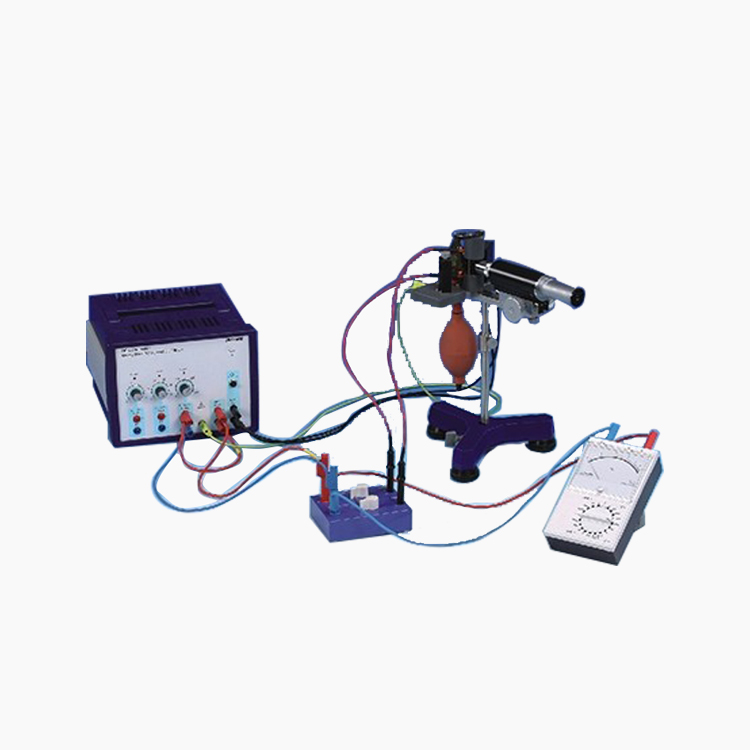 元电荷和密立根实验器