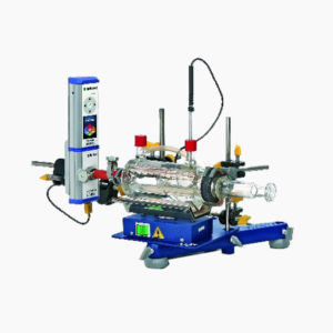 Cobra4用于理想气体状态方程(气体定律:盖-吕萨克、查理和波义耳)