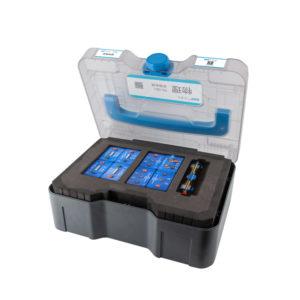 TE1001实物电路实验箱