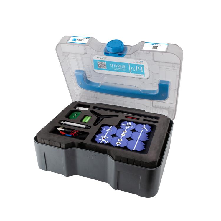 TE15288-88新能源Ⅱ实验箱
