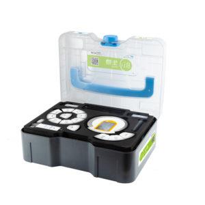 102TA2007A生物传感器箱