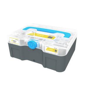TE15302-88酸碱盐实验箱