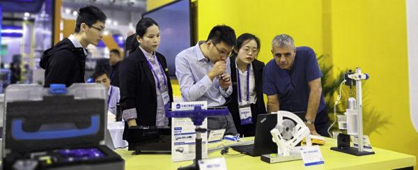 第77届中国教育装备展完美收官 苏威尔理科实验仪器实力吸睛
