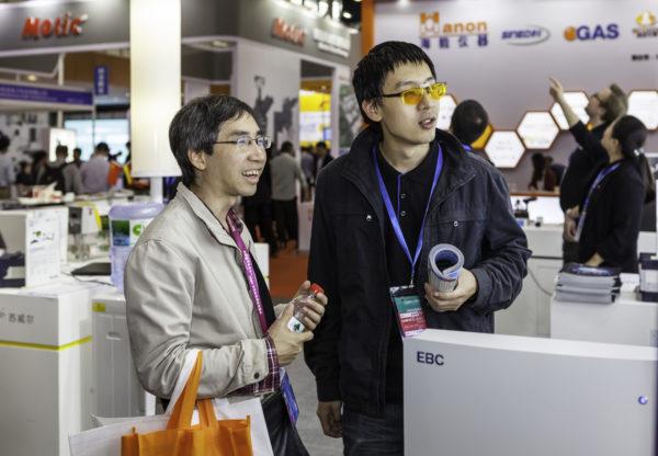 中国高教市场第一站!苏威尔&PHYWE(德国惠威)携手亮相中国高等教育博览会